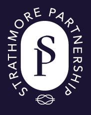 Strathmore Partnership Logo