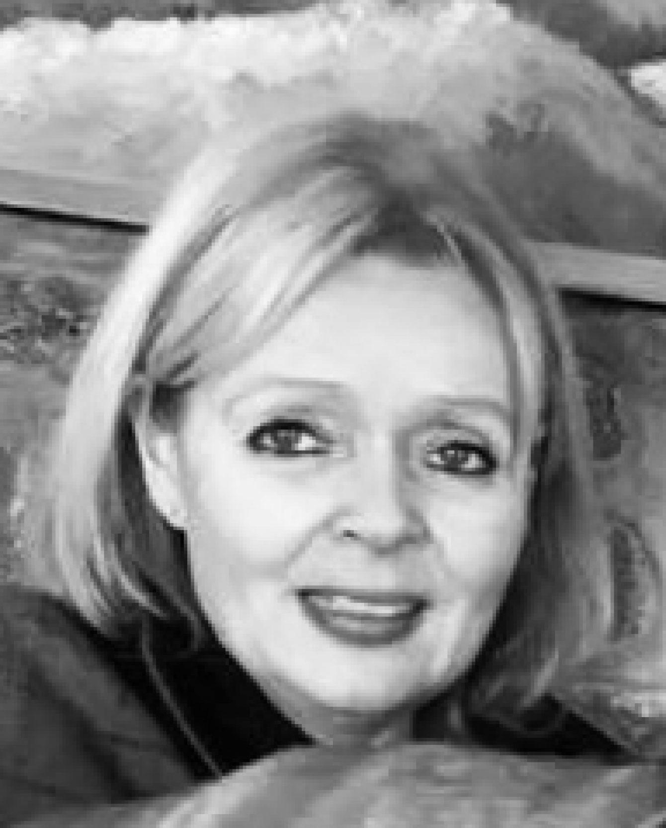 Camilla Thomas